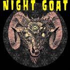 NIGHT GOAT Tria album cover