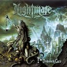 NIGHTMARE The Dominion Gate Album Cover