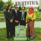 NIGHTSTICK Death To Music album cover