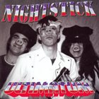 NIGHTSTICK Ultimatum album cover