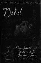 NIHIL Le Dernier Drap de Dieu / Manipulation et Châtiment du Dernier Juste album cover