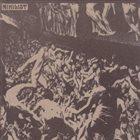 NIHILIST Crown Of Horns  album cover