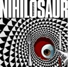 NIHILOSAUR The End Is Within Sight album cover