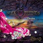 NIKA & FRIENDS Passion album cover