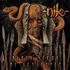 NILE Black Seeds of Vengeance album cover