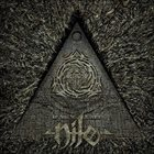 NILE — What Should Not be Unearthed album cover