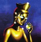 NINGEN ISU — Kuraku album cover