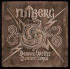 NITBERG Donnerwetter, Donnerwyrd album cover