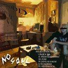 NO SOUL Head Trauma album cover