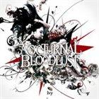 NOCTURNAL BLOODLUST Ivy album cover