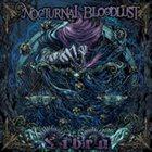 NOCTURNAL BLOODLUST Libra album cover
