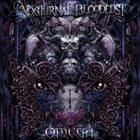 NOCTURNAL BLOODLUST Omega album cover