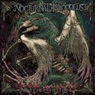 NOCTURNAL BLOODLUST Strike In Fact album cover