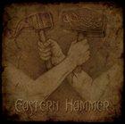 NOKTURNAL MORTUM Eastern Hammer album cover
