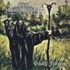 NOKTURNAL MORTUM Goat Horns album cover