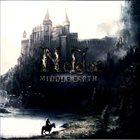 NOLDOR Middle Earth album cover