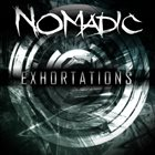 NOMADIC (FL) Exhortations album cover