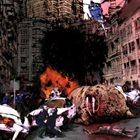 NOOSEBOMB CWAF / Noosebomb album cover