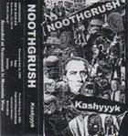 NOOTHGRUSH Kashyyyk album cover
