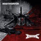 NOOTHGRUSH Noothgrush / Coffins album cover