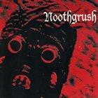 NOOTHGRUSH Noothgrush / Deadbodieseverywhere album cover