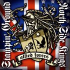 NORTH SIDE KINGS Allied Forces album cover