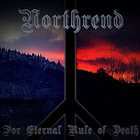 NORTHREND For Eternal Rule of Death album cover