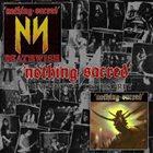 NOTHING SACRED Deathwish/Let Us Prey album cover