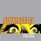 NOTHINGFACE Violence Album Cover