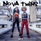 NOVA TWINS Thelma and Louise album cover