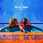 NOVA TWINS Who are the Girls? album cover