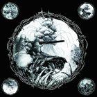 NUCLEAR DEATH TERROR Blood Fire Chaos Death album cover