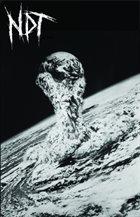 NUCLEAR DEATH TERROR Equinox album cover