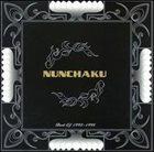 NUNCHAKU Best of 1993-1998 album cover