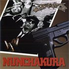 NUNCHAKU Nunchakura album cover