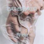 OATHBREAKER Rheia album cover