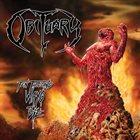 OBITUARY Ten Thousand Ways to Die album cover