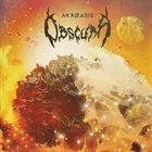 OBSCURA — Akróasis album cover