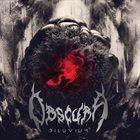 OBSCURA Diluvium album cover