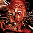OBSCURA Retribution album cover
