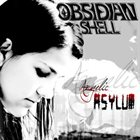 OBSIDIAN SHELL Angelic Asylum album cover