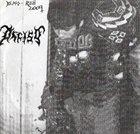 OCCISO Demo Reh. 2009 album cover