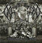 OCEAN OF ZERO Graveyard At The Gates album cover