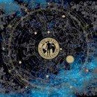 THE OCEAN Anthropocentric Album Cover