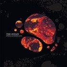THE OCEAN Precambrian album cover
