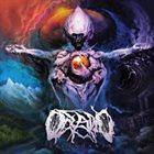 OCEANO Ascendants album cover