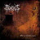 ODIOUS Mirror of Vibrations album cover