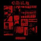 O.D.R.A Herod album cover