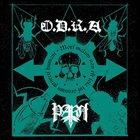 O.D.R.A O.D.R.A. / Parh album cover