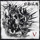O.D.R.A V album cover
